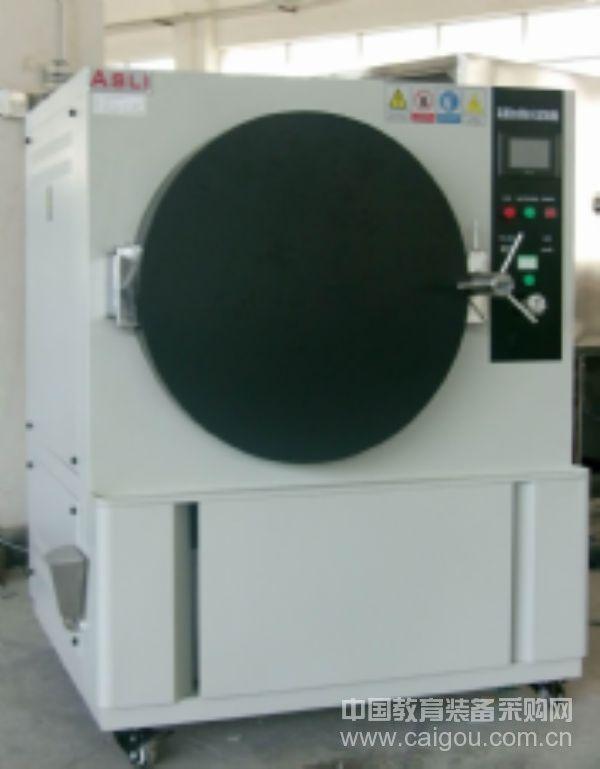 半导体耐老化试验箱操作规程 塑胶料加速寿命试验箱试验标准
