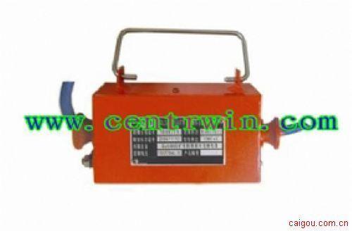 礦用澆封兼本安斷電執行器 型號:BMZKDG0.3/660