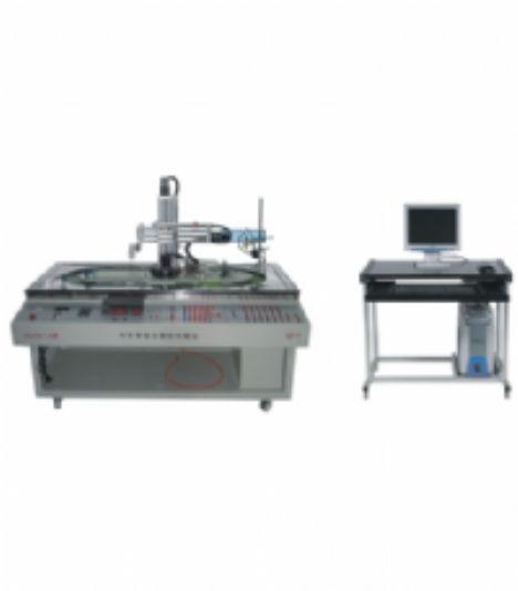 GLHS-A型环形带综合测控实验台