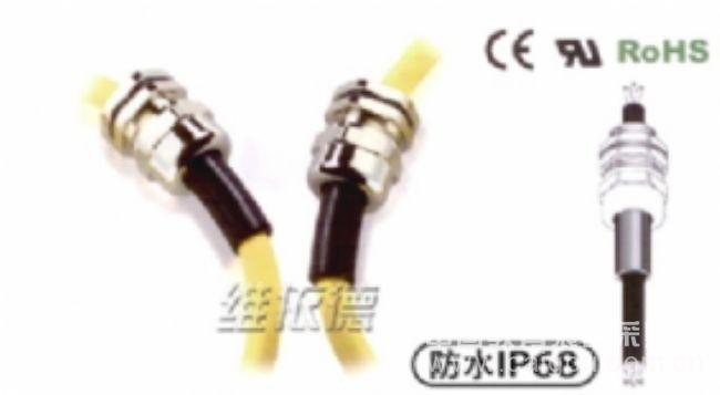不銹鋼電纜接頭