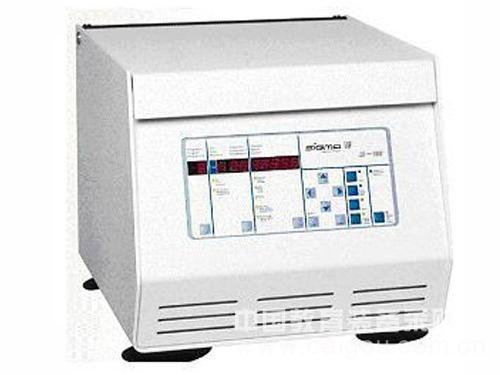德國SIGMA實驗室通用離心機3K15