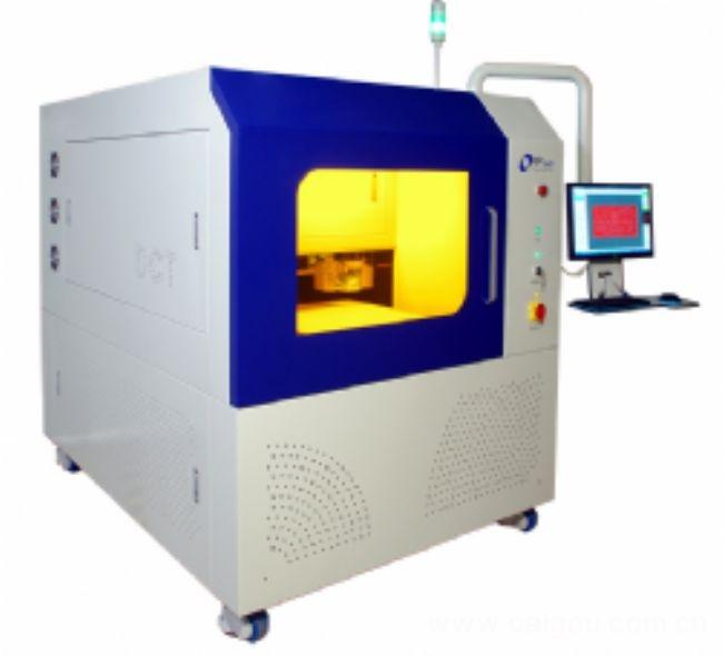 皮秒激光電路板直接剝銅技術  激光雕刻機  PCB激光雕刻機