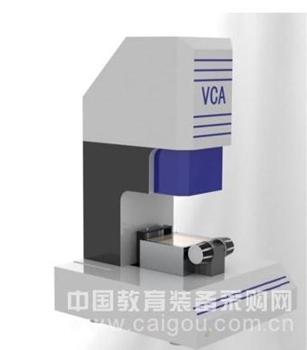 青岛橡胶快速测定仪VMS-100快速测径仪