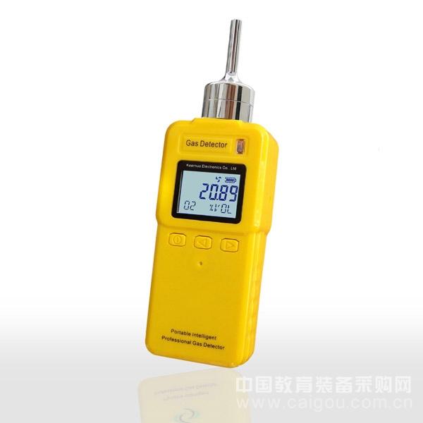 手持泵吸式氮气检测仪/便携式氮气速测仪