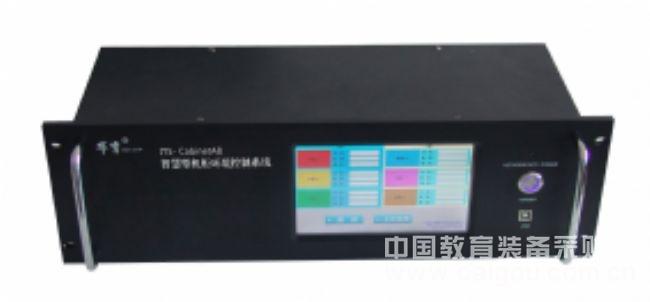 光纖端接測試儀