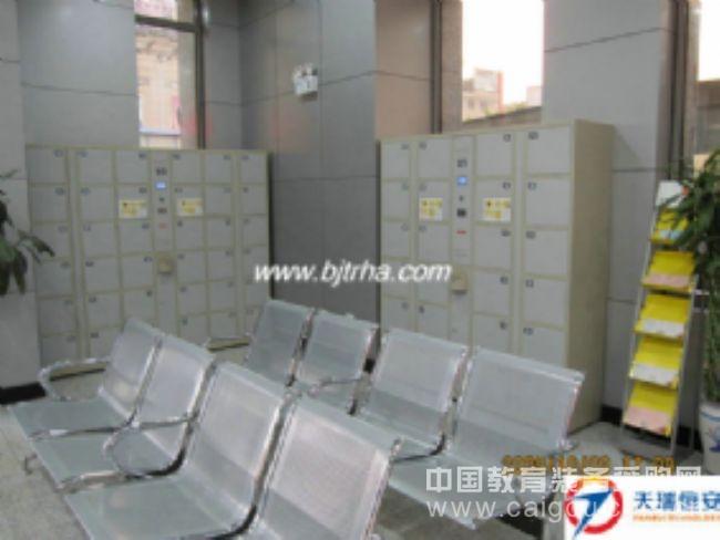 天津电子存包柜,智能寄存柜