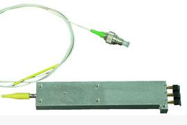 偏振分集接收器