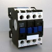 CJX2交流接觸器