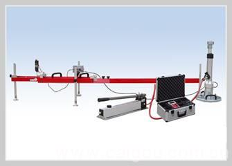 EV2靜態變形模量測試儀