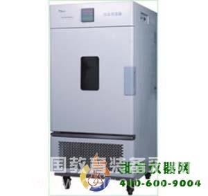 恒湿恒温箱(无氟制冷)LSH-100CB