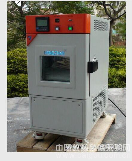 梅州小型高低温TC循环箱