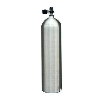 美國catalina潛水氣瓶 S80 12L鋁合金瓶(含thermo氣瓶頭)