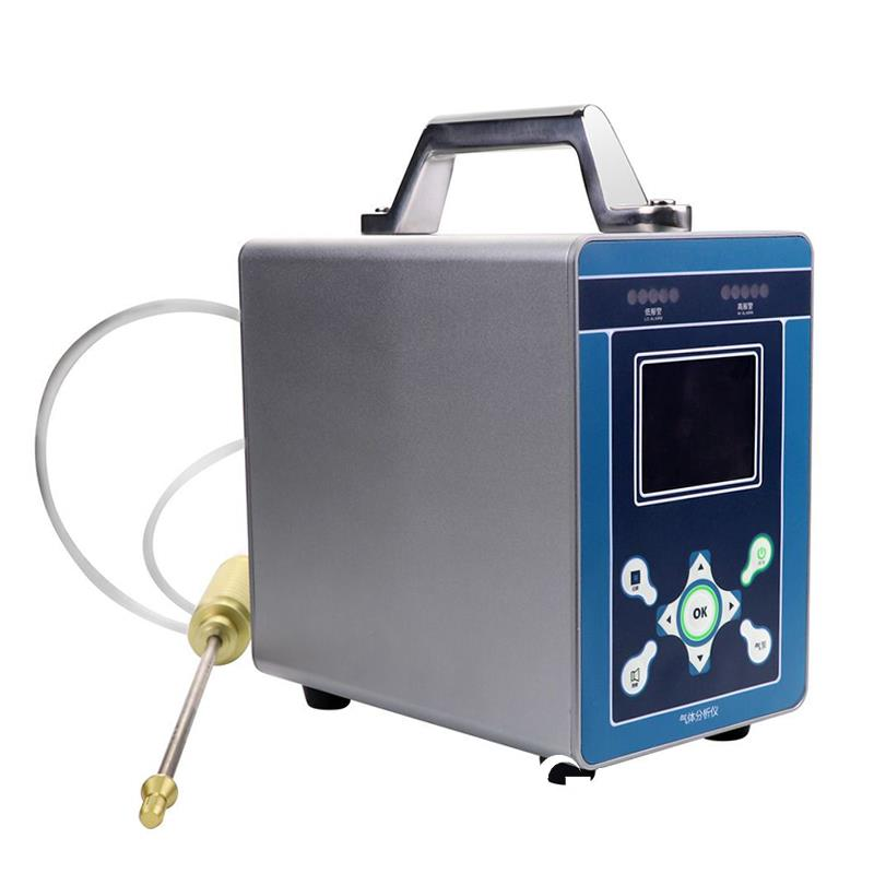 二氧化碳檢測儀/二氧化碳分析儀/便攜式二氧化碳分析儀