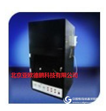 酒精喷灯燃烧试验仪/酒精喷灯燃烧试验器  型号:DP-M612B