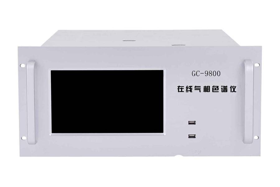 GC9800氣相色譜儀