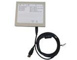 USB2.0-4-20AD 數據采集控制系統