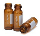5182-0716 2ml棕色樣品瓶