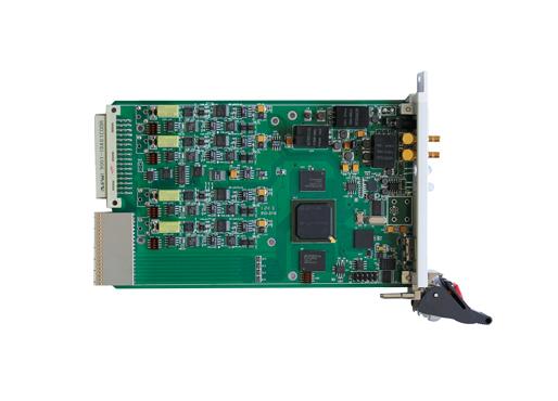 拓普測控NDAQ-1616同步數據采集模塊