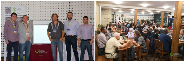 PlantScreen植物表型分析系統 —國際頂尖團隊 提供頂尖技術服務