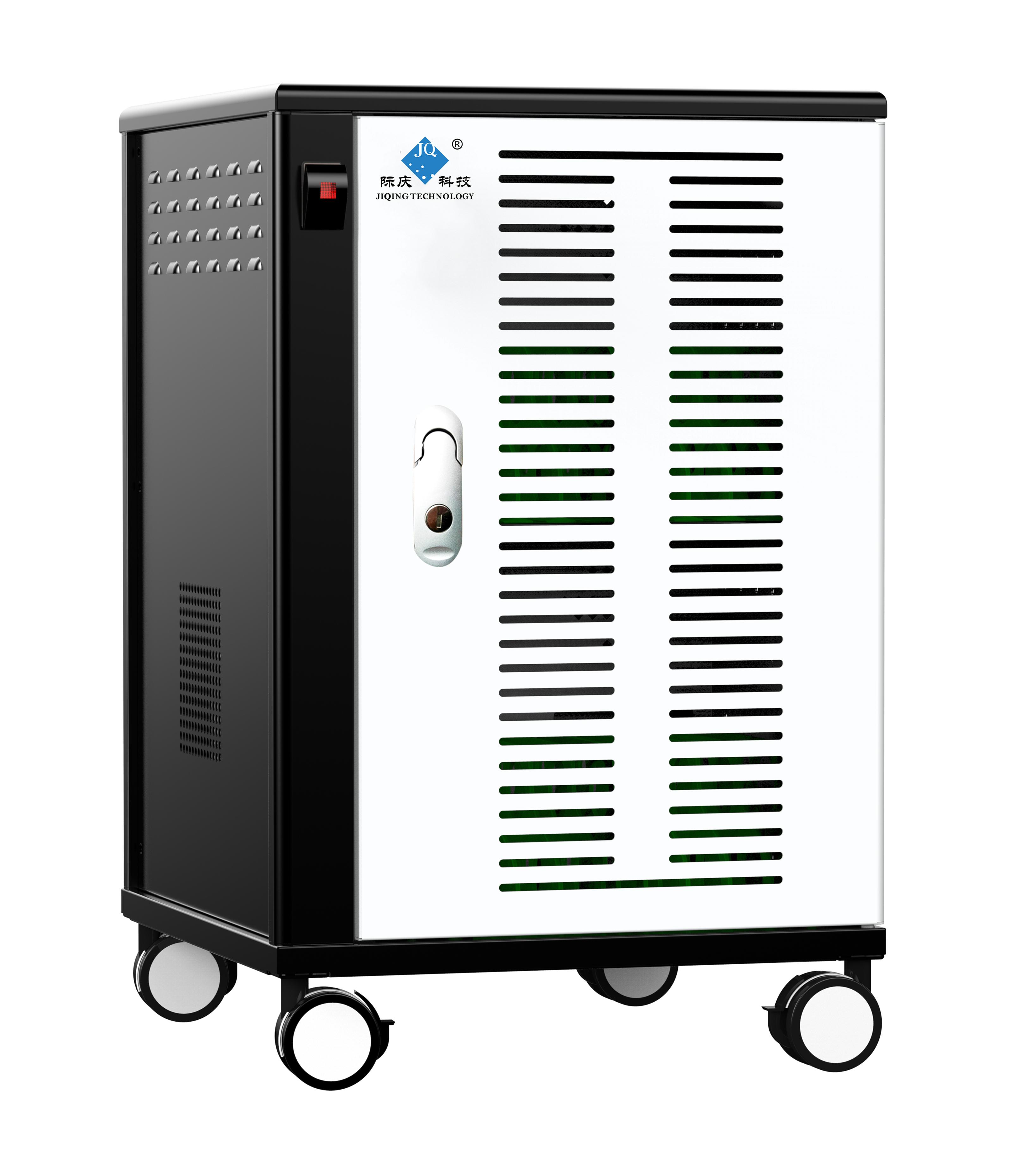 平板電腦充電柜 移動充電車 AC充電柜AC20