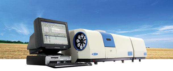 原子吸收分光光度計 TAS-990