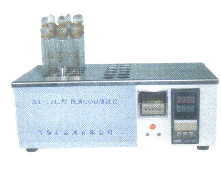 快速COD测试仪
