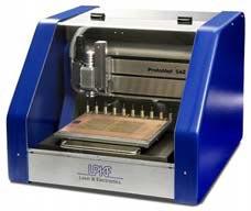 PCB制板机/雕刻机