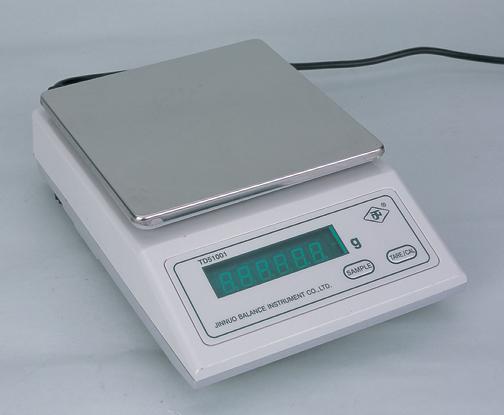 金诺电子天平 TD2001、TD6001、TD10001