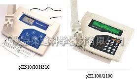 新加坡EUTECH 台式pH/ORP/离子计
