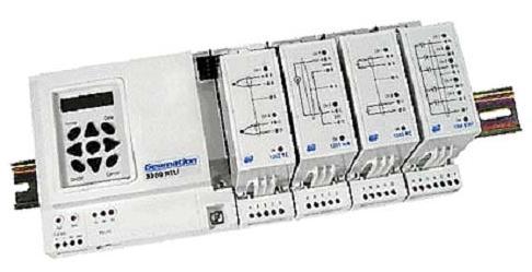 3300 RTU 數據采集系統