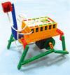中教仪教育机器人扩展包