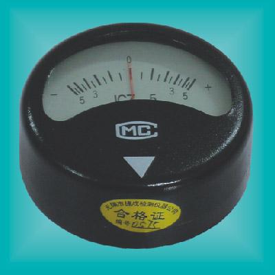 磁場強度計