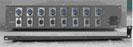 DAS-D00818八选一分八数字音频切换分配器(卡侬座)