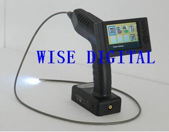 便携式电子内窥镜(拍照)