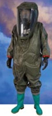 国产长前0.35/背0.25铅当量/M尺码 长袖分体套裙防护衣