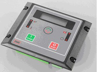 EMS39发电机组保护控制器ems39