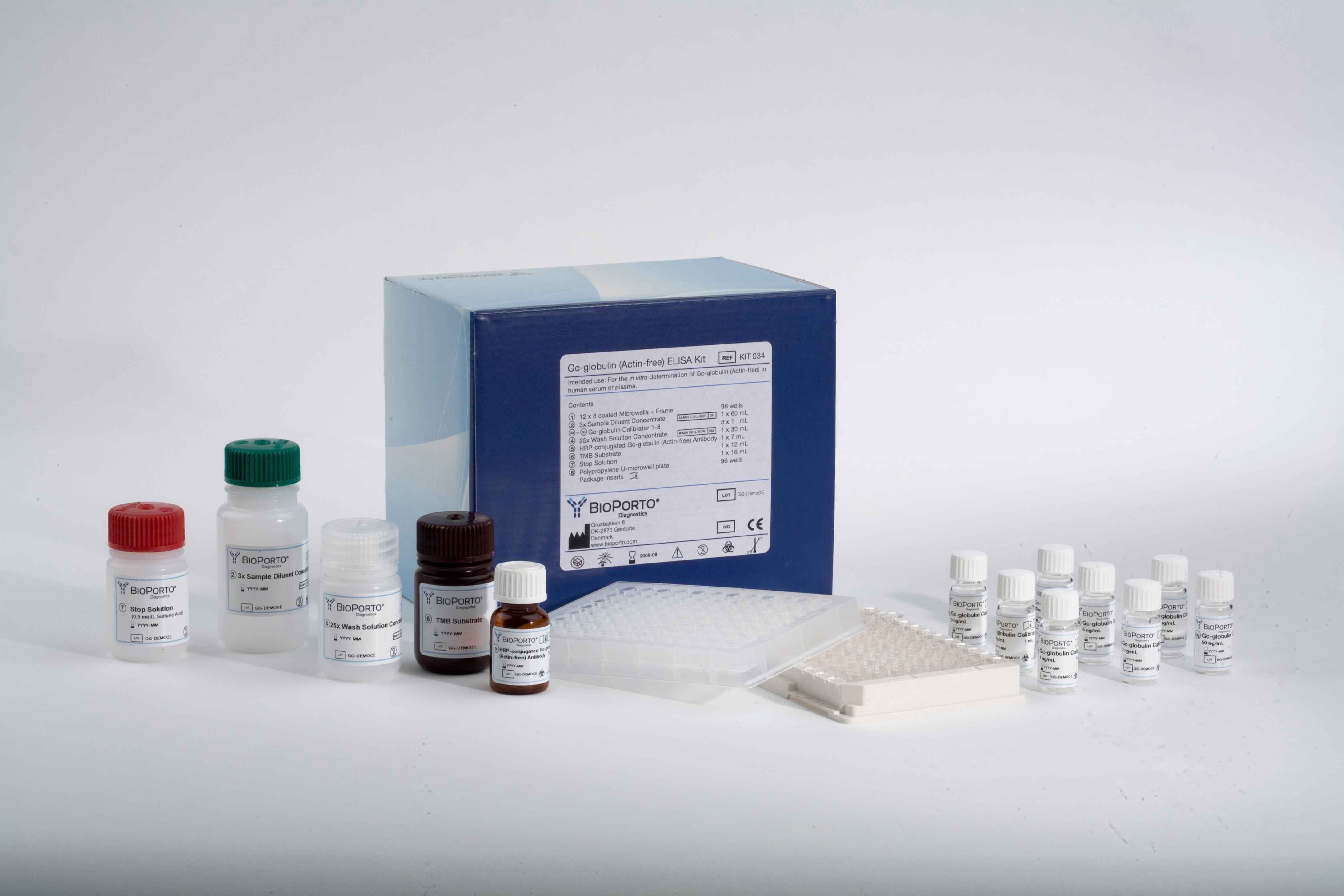内皮细胞抑制素 Endostatin