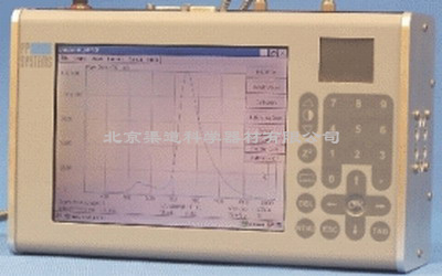 UniSpec-SC單通道光譜分析系統