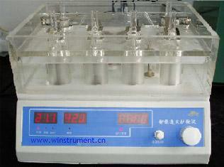 药物透皮扩散试验仪/智能透皮扩散仪