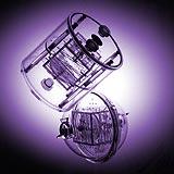 核磁共振性能檢測模體