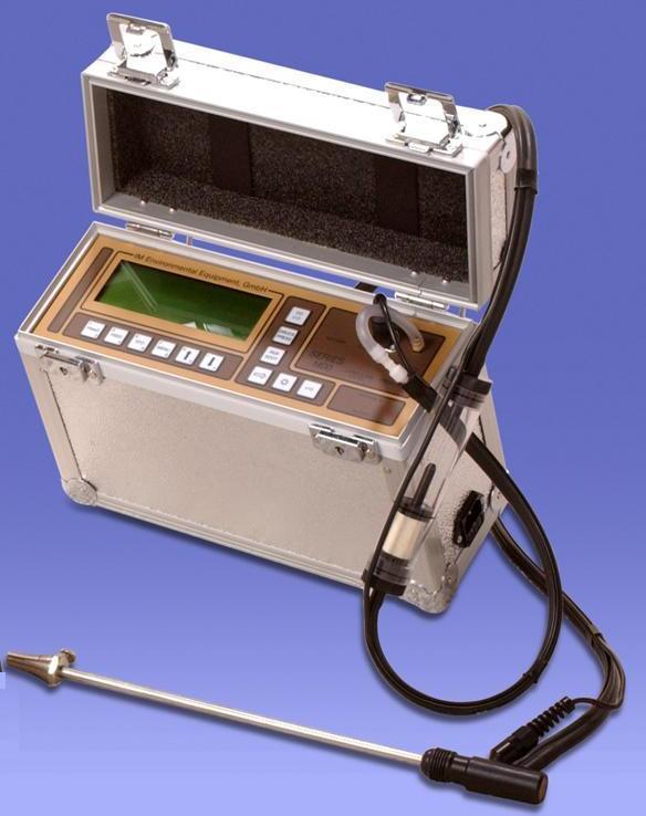 燃烧效率分析仪