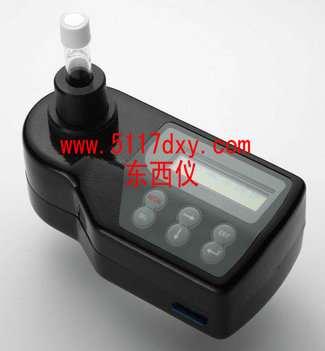 多参数便携式COD测定仪(优势)