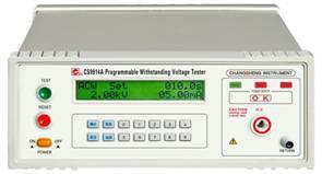程控耐压测试仪 程控直流耐压测试仪 优势
