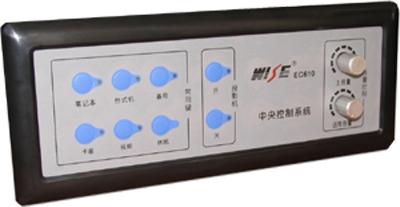 EC610中央控制系统
