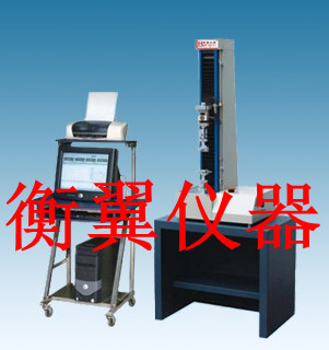 瓦片压力试验机