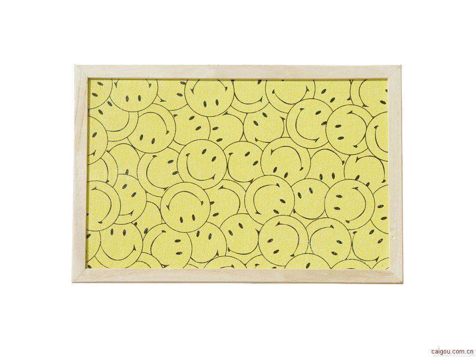 木边框广告软木板 (ct52p)