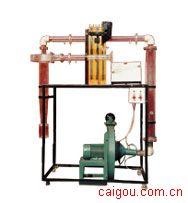 BOP-400型除塵器性能測定實驗臺