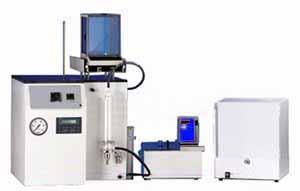 自動潤滑油空氣釋放值測定器 SH/T0308