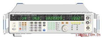 数字合成标准信号发生器+调频调幅立体声  SP1500系列