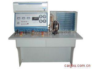 家用空调综合实验台